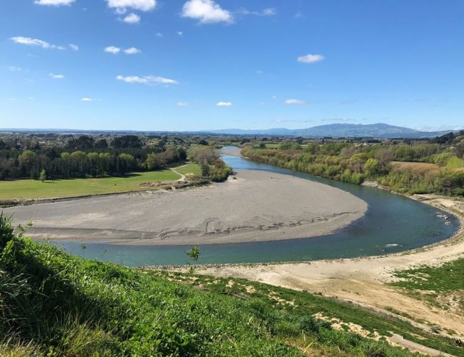 Manawatu River Leaders' Accord